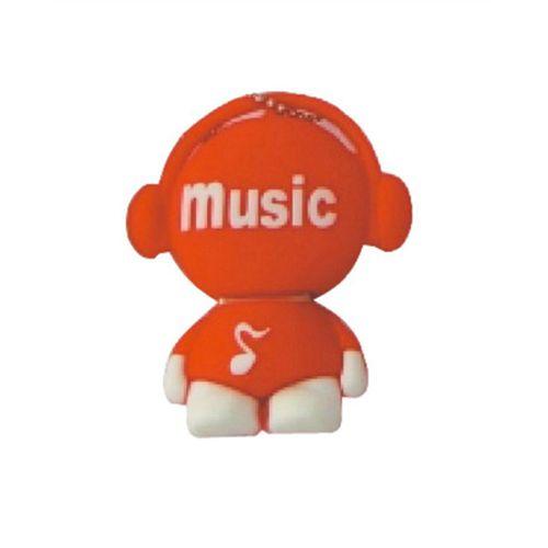 音乐人 D