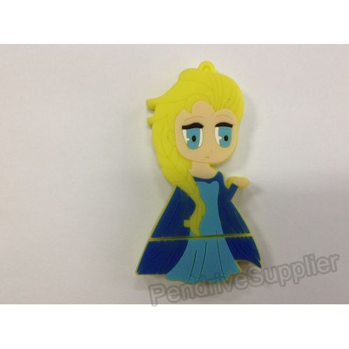 Frozen Elsa Princess USB Flash Drive