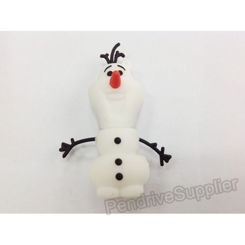 Frozen Olaf USB Flash Drive