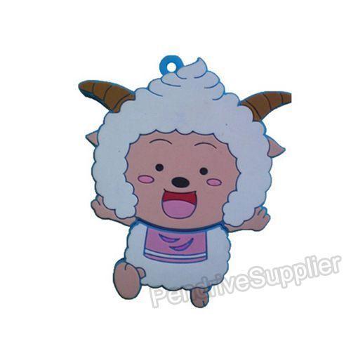 nEO_IMG_喜羊羊系列 懒羊羊 (2)