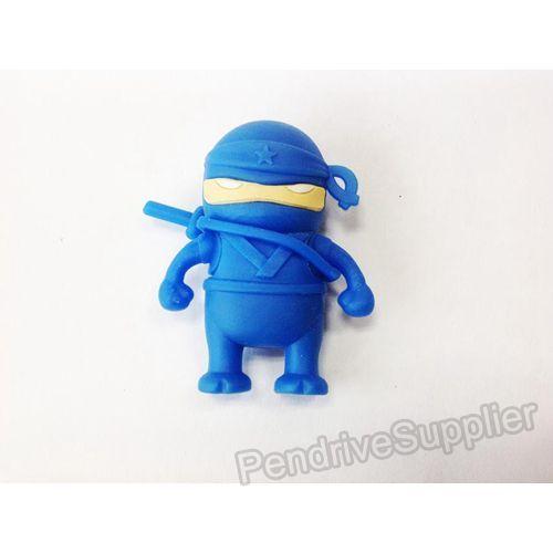 Blue Ninja USB Flash Drive