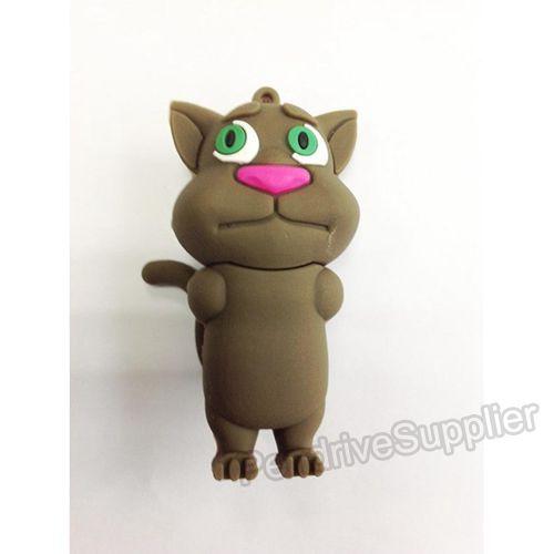 Tom Cat USB Flash Drive
