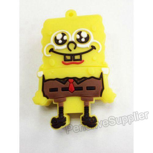 SpongeBob SquarePants USB Memory Stick
