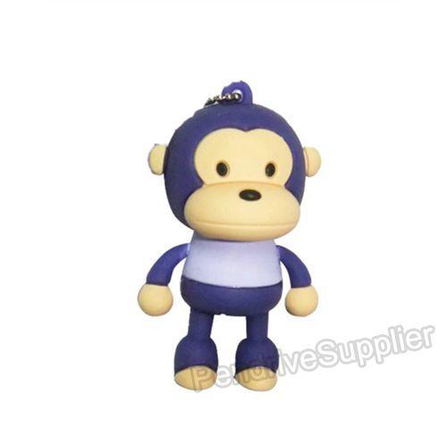 nEO_IMG_猴子 站姿 紫