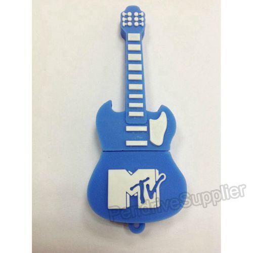 Electric Guitar USB Flash Memory