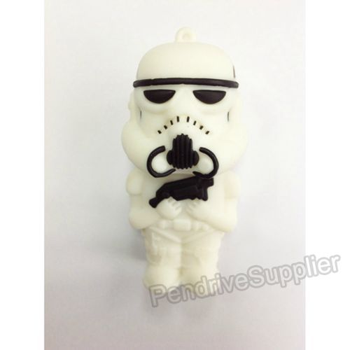 Star Wars Imperial Stormtrooper USB Flash Drive