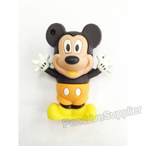 Disney Mickey Mouse USB Flash Disk