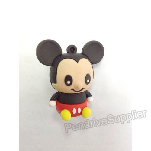 Disney Mickey Mouse USB Flash Drive