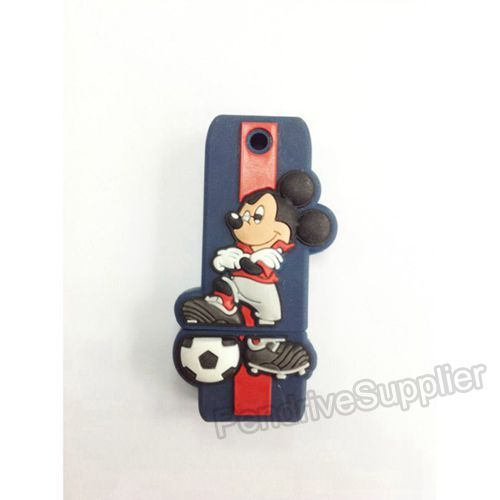 Disney Mickey Mouse Football USB Flash Drive