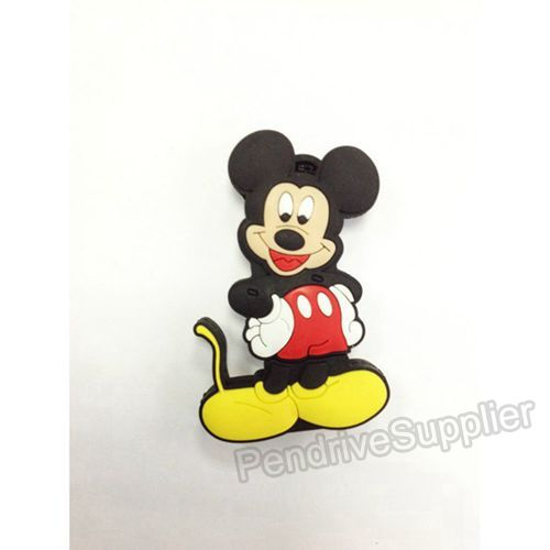 Disney Mickey USB Flash Disk