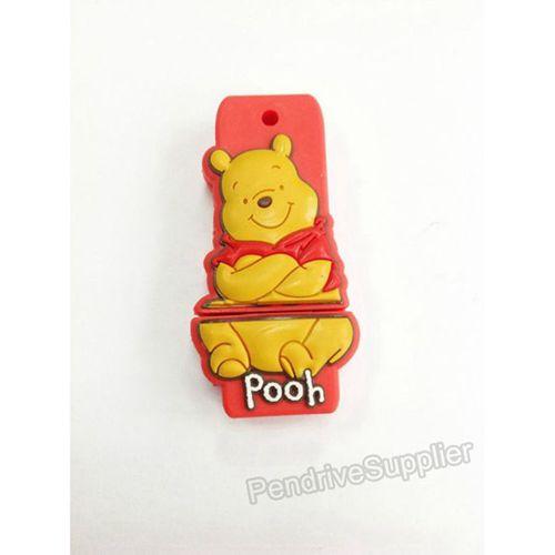 Disney Pooh Bear USB Flash Disk