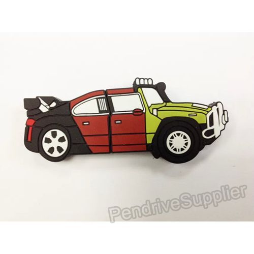 SUV USB Flash Drive