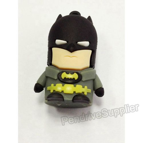 Batman USB Memory Disk