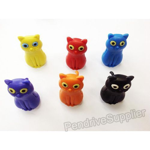 Persian Cat USB Flash Drive