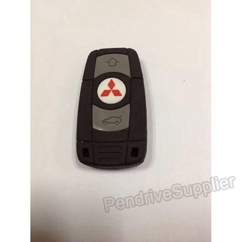 Mitsubishi Car Keys USB Flash Drive