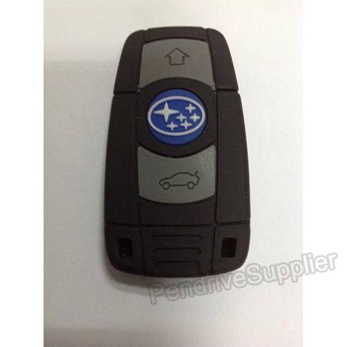 Subaru Car Keys USB Flash Drive