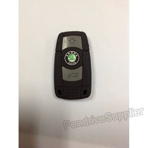 Skoda Car Keys USB Flash Drive