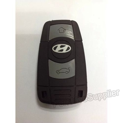 Hyundai Car Keys USB Flash Drive