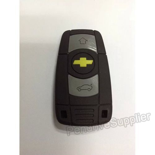 Chevrolet Car Keys USB Flash Drive