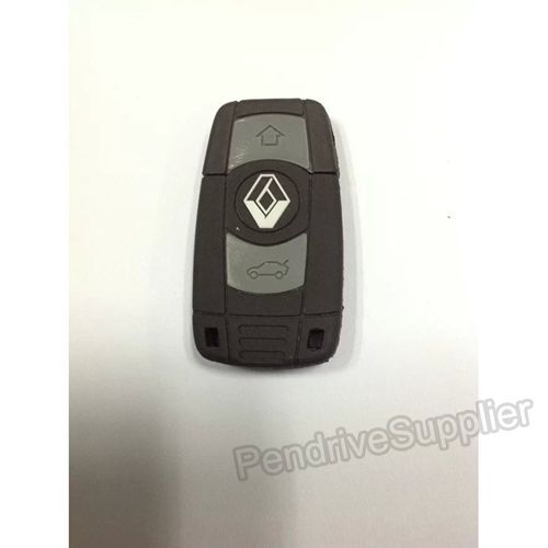 Renault Car Keys USB Flash Drive