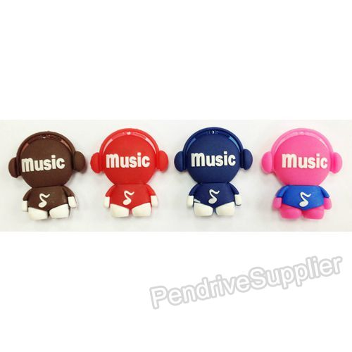 Music USB Memory Stick