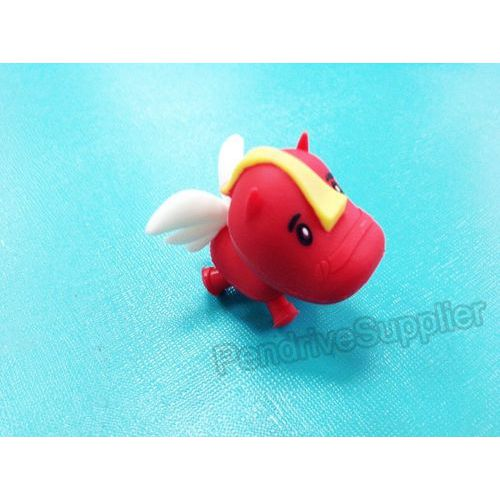 Red Pony USB Memory Stick