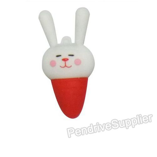 Turnip Rabbit USB Memory Stick
