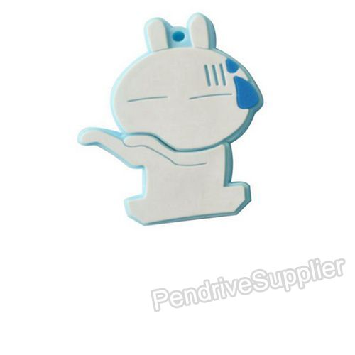 Sweat Rabbit USB Memory Stick