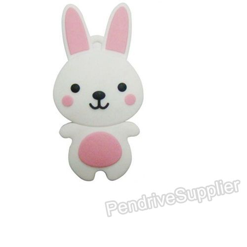 Smile Rabbit USB Memory Stick