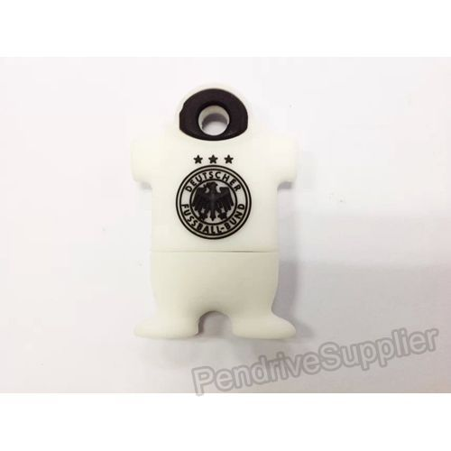 Germany 9 Football Shirt USB Flash Drive
