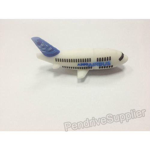 A380 Aircraft Model USB Flash drive