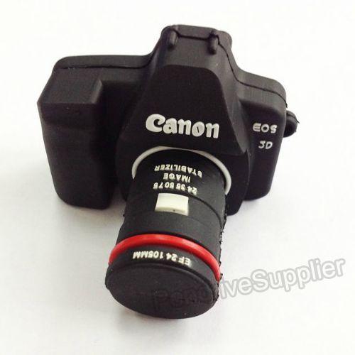 Camera Model USB Flash Drive