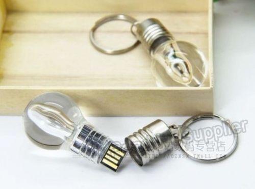 light bulb usb drive