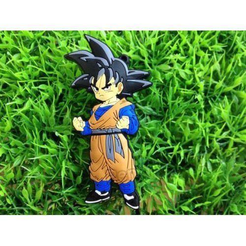 Pen drive Dragon ball Goku Model USB Flash drive memory stick