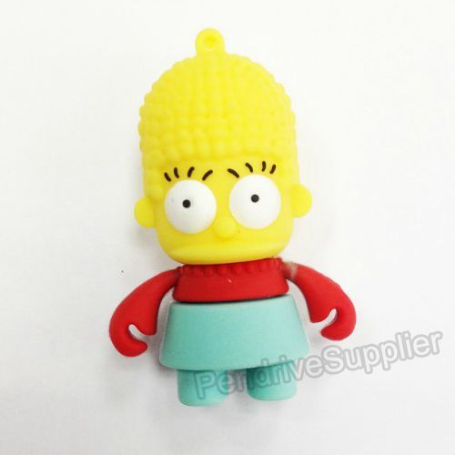 Marge Simpson USB Flash Drive