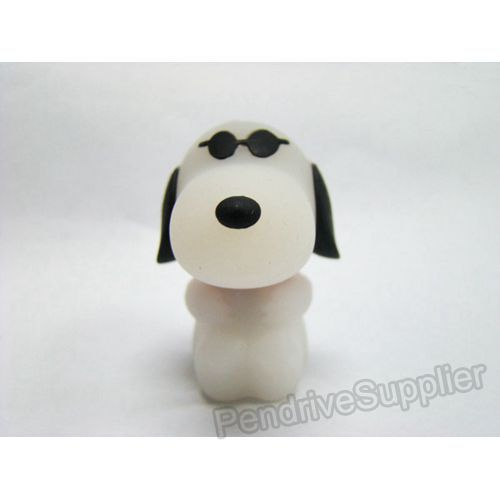 Peanuts Snoopy USB Memory Disk