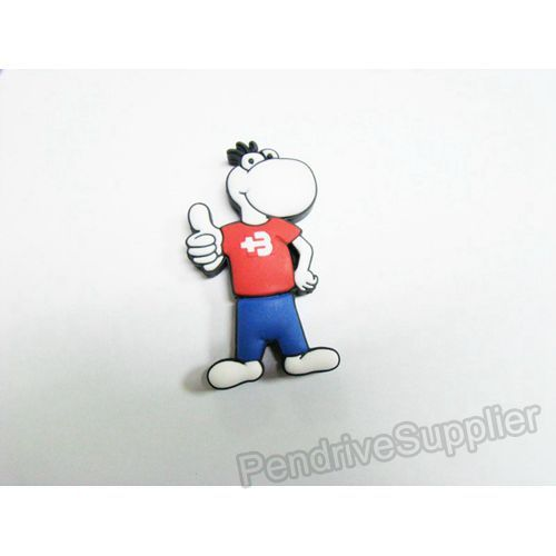 Players Snoopy USB Memory Disk