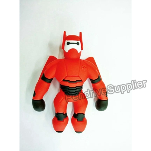 Big Hero 6 Baymax 2.0 USB Flash Drive