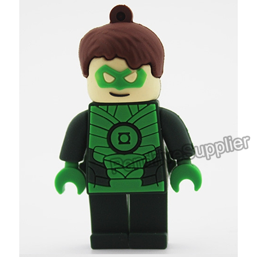 Hulk USB Flash Drive