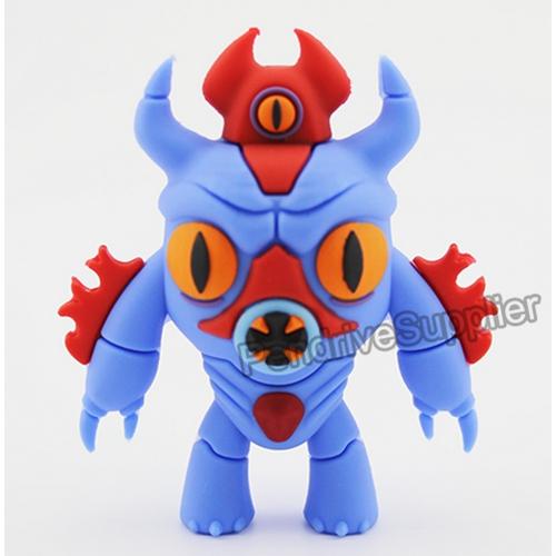 Big Hero 6 Fred Monster USB Flash Drive