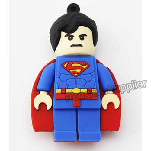 Superman USB Flash Drive