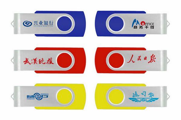 color printing usb flash drive